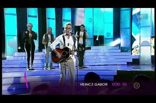 A Compact Disco képvisel minket az Eurovíziós Dalfesztiválon