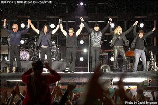 Rocklegendák extra - Bon Jovi 2013. május 17. Bécs