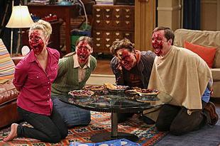 SSS 012 - Agymenők - The Big Bang Theory S06E04