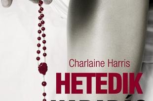Charlaine Harris - Hetedik harapás (True Blood 7.)