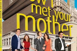 Így jártam anyátokkal - How I Met Your Mother 6. évad