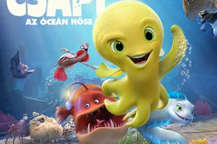 Májusban új animációs film kerül a mozikba