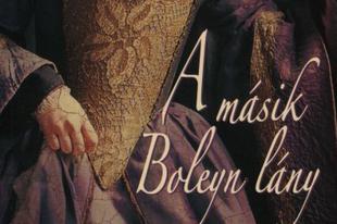 Philippa Gregory - A másik Boleyn lány (A Tudorok 2)