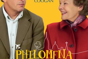 Philomena – Határtalan szeretet* – 2013