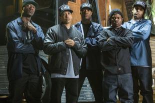 Átírta a múltat Ice Cube és Dr. Dre: az N. W. A. igaz története