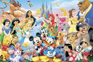 R.I.P. - Disney Blog