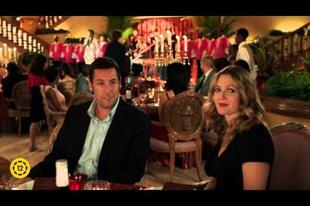 Drew Barrymore és Adam Sandler újra együtt