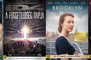 Júniustól DVD-n is megvásárolható A dán lány és a Deadpool