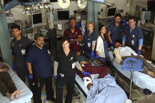 Érkezik a Vészhelyzet: Los Angeles (Code Black) az AXN műsorára