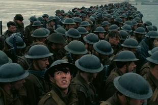 A One Direction sztárja is szerepel Nolan új filmjében