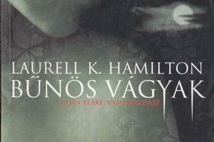 Laurell K. Hamilton - Bűnös vágyak