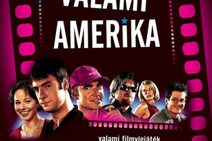 Valami Amerika [2001]