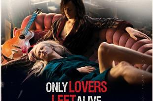 Halhatatlan szeretők – Only lovers left alive - 2013