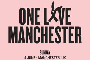"""Az MTV élőben közvetíti a """"One love Manchester"""" jótékonysági koncertet"""