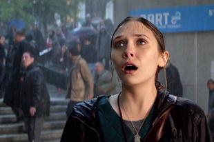 Olsen lány és Godzilla