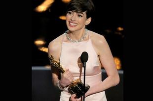 Hogyan lett a Neveletlen hercegnőből Oscar díjas színésznő?
