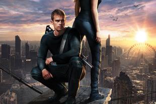 A beavatott - Divergent [2014]