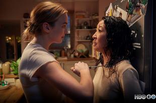 Új sorozat az HBO GO-n a Grace klinika főszerepőjével