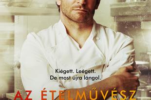 Az ételművész - Burnt (2015)