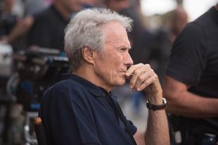 A Clint Eastwood-expressz