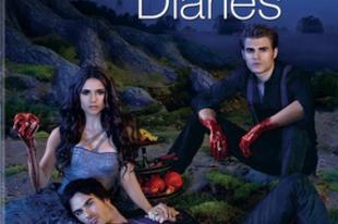 Vámpírnaplók - The Vampire Diaries - Harmadik évad