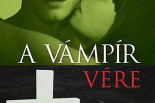 Lara Adrian - A vámpír vére (Éjfél szülöttei 3)