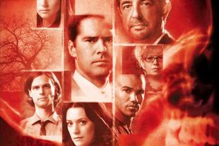 Gyilkos elmék - Criminal Minds Season 3