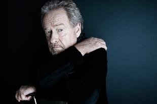 Ridley Scott megkapja a brit filmakadémia legnagyobb elismerését