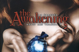 Kelley Armstrong - The Awakening - Az ébredés (Sötét erő trilógia 2.)