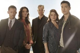 Két új sorozat az AXN műsorán augusztusban