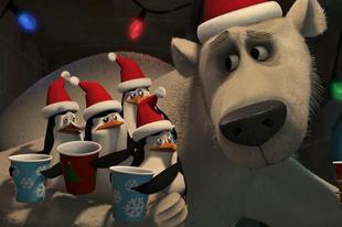 Tündéri Karácsony a Nickelodeonnal