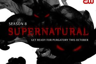 Supernatural - 8. évad 08 - 09. rész