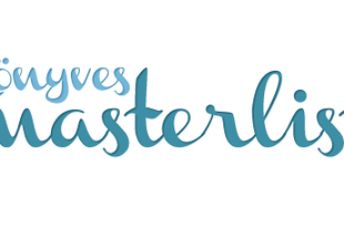 könyves masterlist