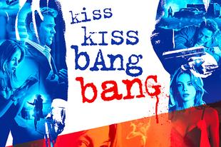 Durr durr és csók - 2005