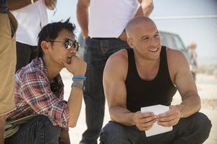 Vin Diesel beszáll a tévébizniszbe is