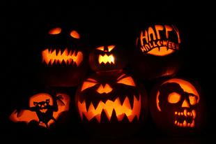 Halloween 2012 - Programajánló