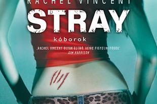 Rachel Vincent - Stray