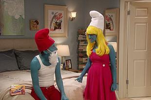 SSS 014 - Agymenők - The Big Bang Theory S06E05