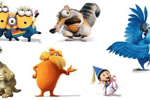 Animációs filmek kedvelőinek
