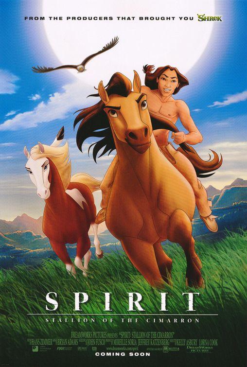 Image Result For Spirit Stallion Of