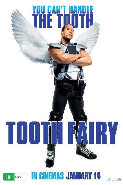Tooth Fairy Movie Quotes. QuotesGram