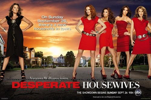 Desperate Housewives Renee Decoratrice D Interieur