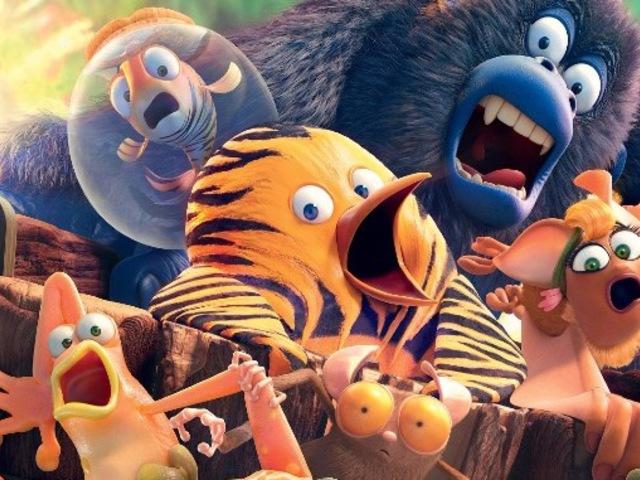 Állati jó! – A Top 10 állatos animációs film