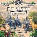 150 éves a fővárosi állatkert!