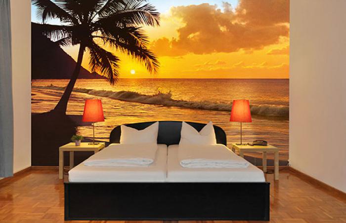Naplemente pálmafákkal - meleg és nyugtató hangulatot áraszt<br /><br /><br />További részletekhez másold ki a linket:<br /><br />http://www.oriasposzter.hu/home/218-pacific-sunset.html