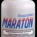 Megérkezett a Maraton a maratoni hatásért