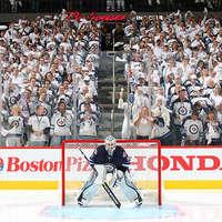 A playoff visszatért Winnipegbe, a győzelem nem