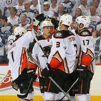 Megvan az NHL-playoff első továbbjutója