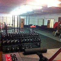 10. Edzőterem - 360 Gym