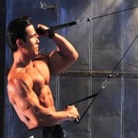 42. Felfüggesztéses edzésrendszerek (G- Flex)